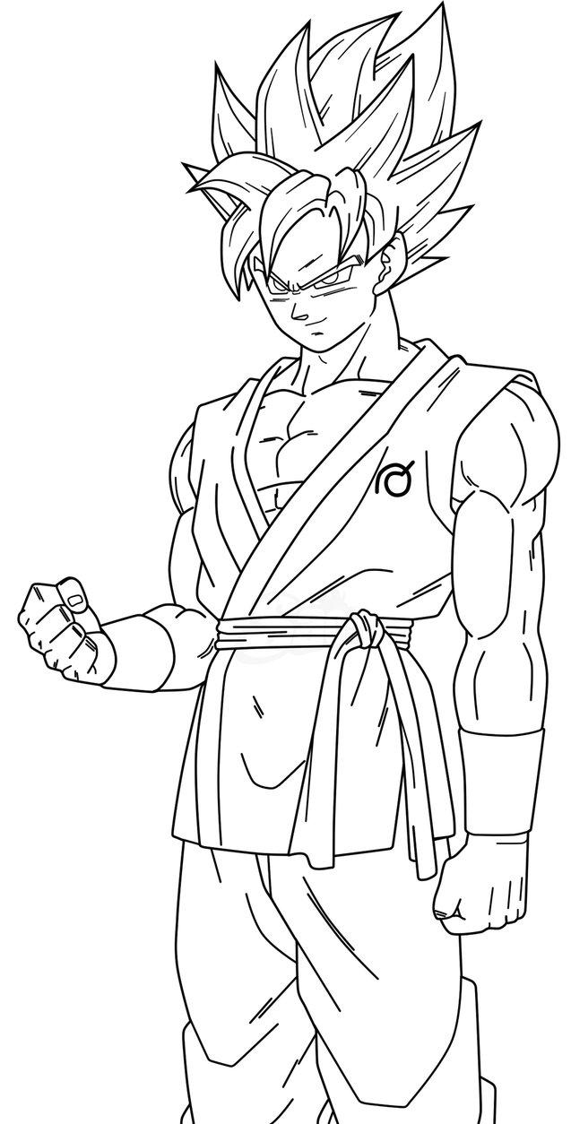 637x1254 Goku Ssj Blue