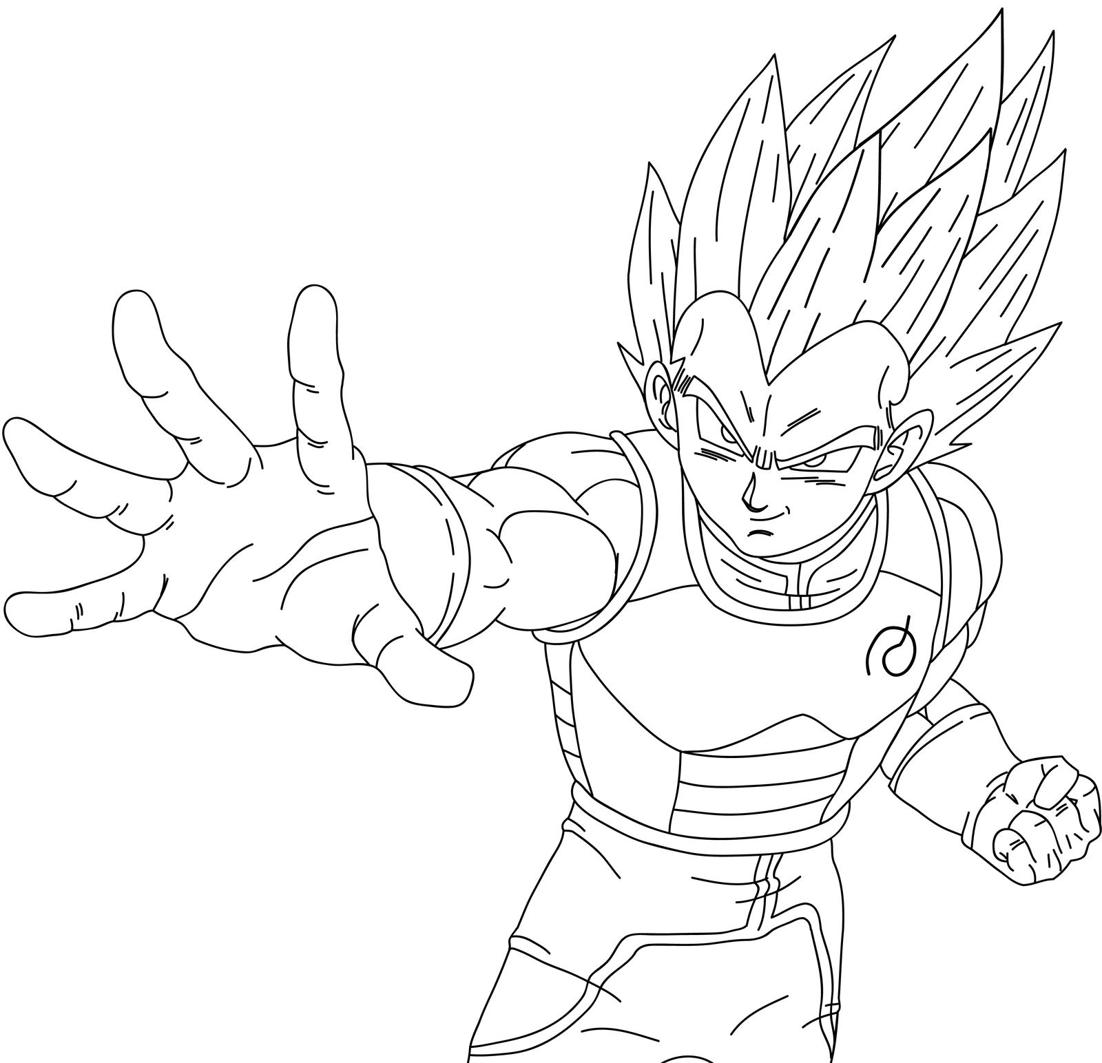 Goku Ssgss Drawing At Getdrawingscom Free For Personal Use Goku
