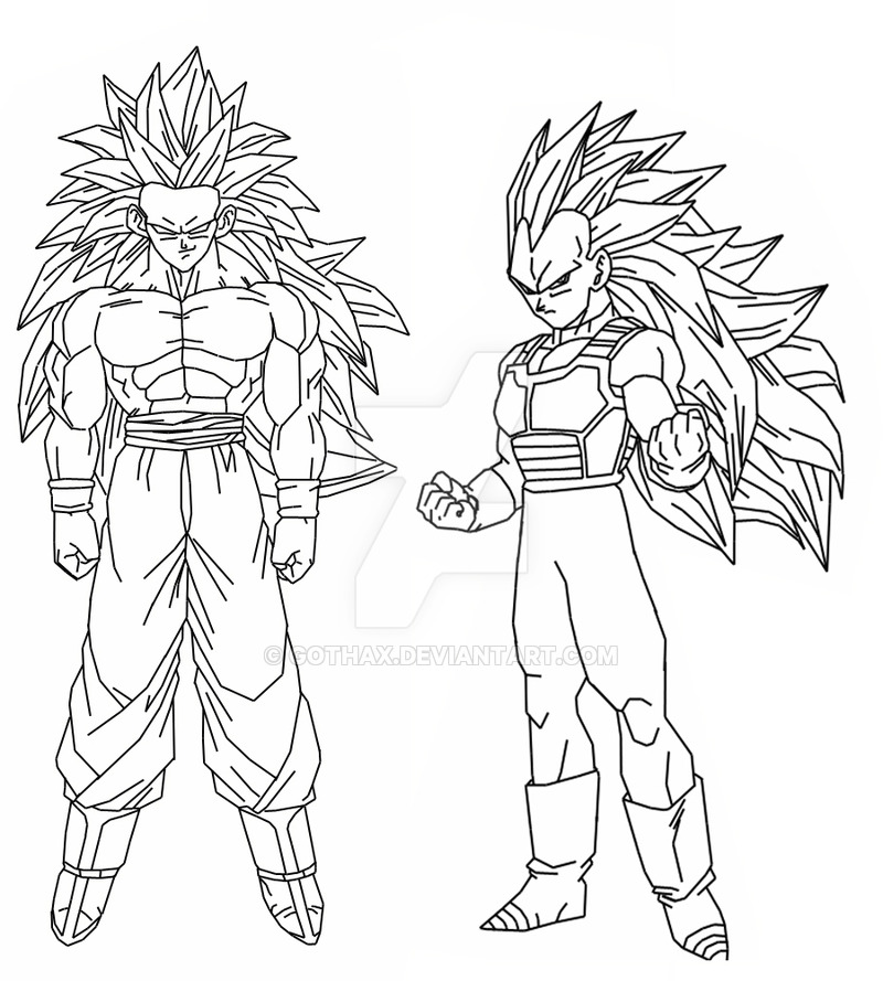 goku ssj3 drawing at getdrawings com free for personal use goku