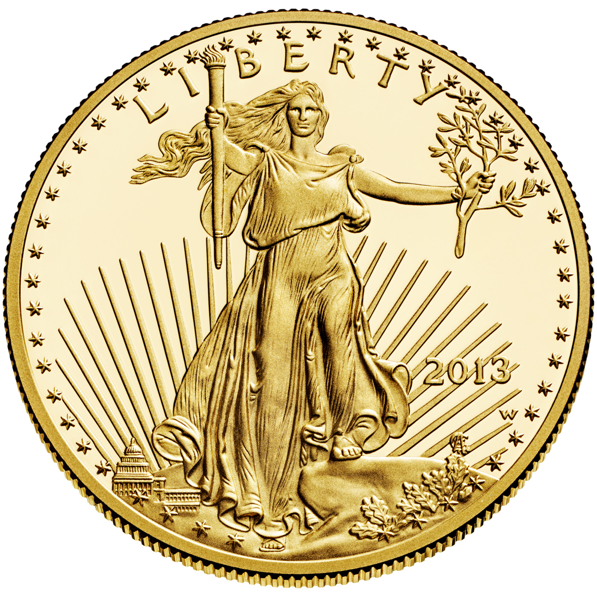1200x1200 Gold Coins And Bars