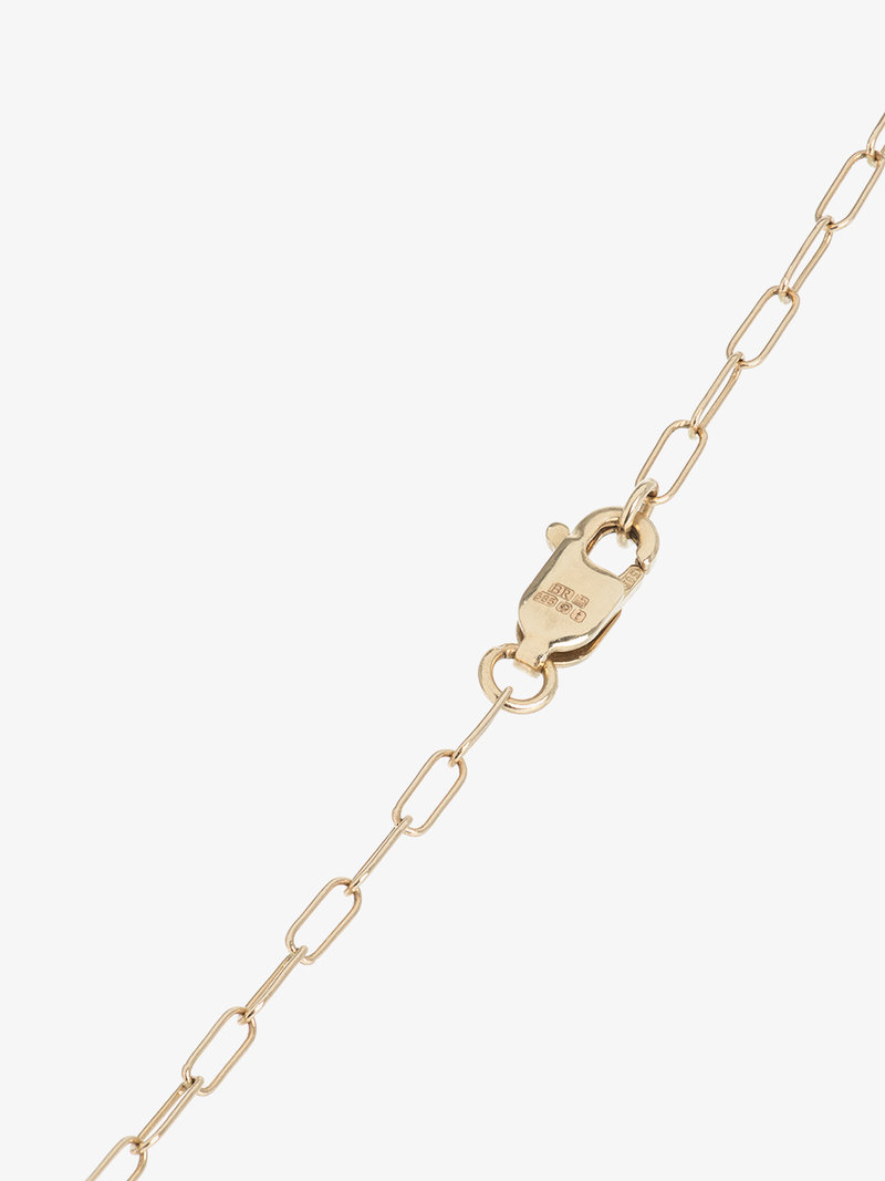 800x1067 Holly Dyment Gold Chain Necklace Fine Necklaces Browns