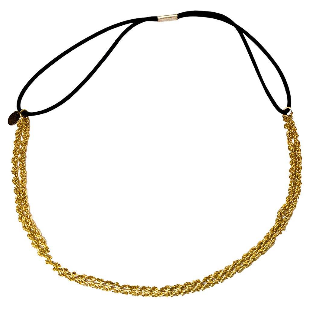 1024x1024 Metal Chain Headwraps