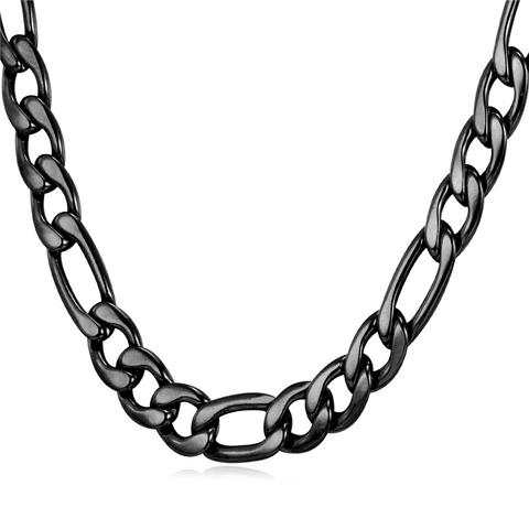 480x480 Stainless Steel Gold Chains For Men Kjselections