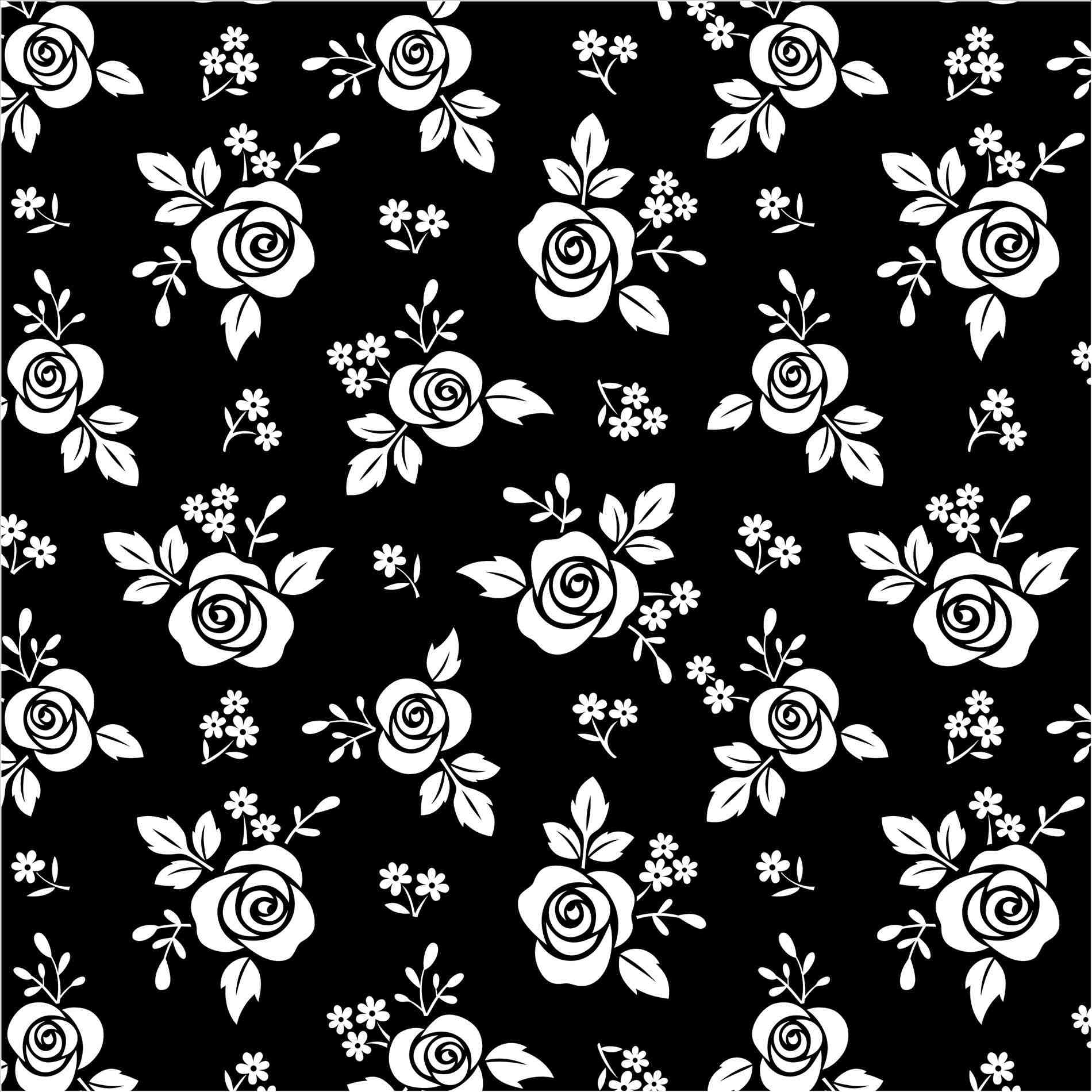 1900x1900 Cool Designs Black And White On Paper