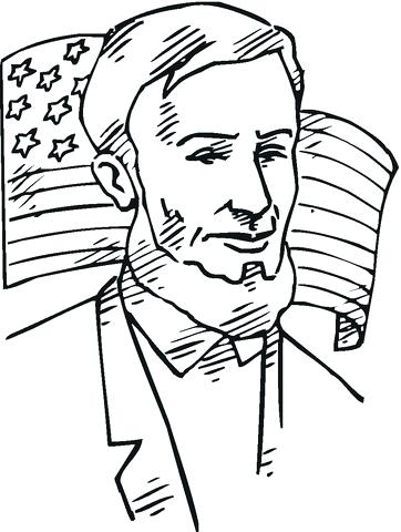 362x480 Lincoln Memorial Coloring Page Monument Coloring Page Golden Gate