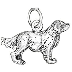 250x250 Great Gifts For Dog Lovers Golden Retriever Necklaces