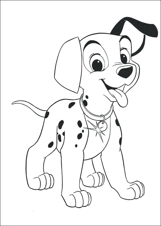 567x794 Puppy Coloring Pages Cute Puppy Coloring Pages Colouring To Print