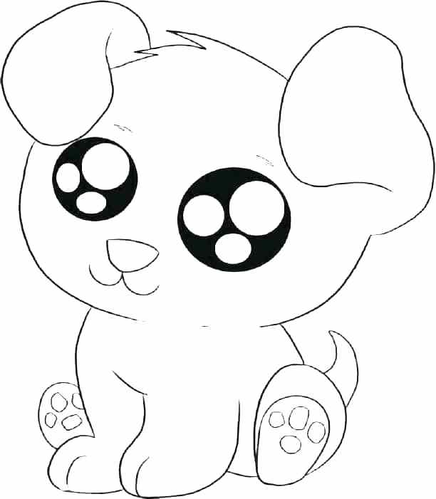 612x701 Puppy Coloring Pages Printable Free Coloring Pages Puppies Puppies