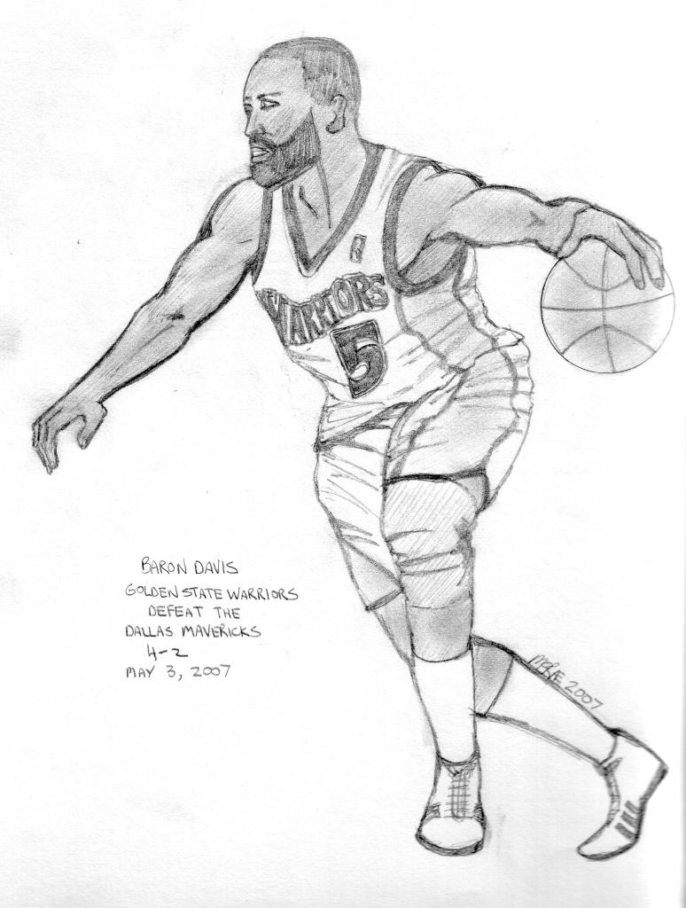 774x1024 Paul's Blog Golden State Warriors Make Nba History