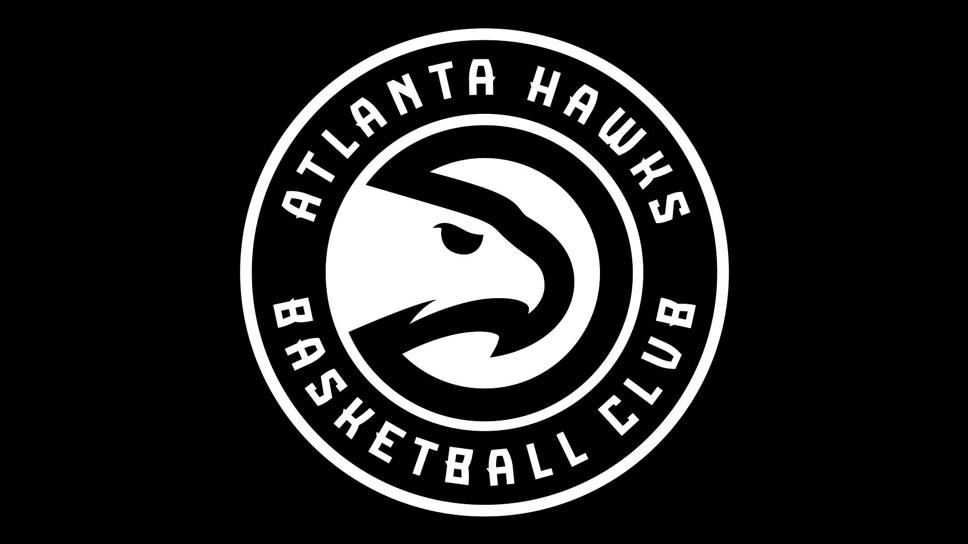 1920x1080 Atlanta Hawks Logo, Atlanta Hawks Symbol, Meaning, History