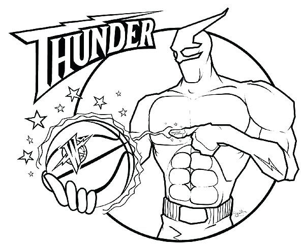 600x491 Coloring Pages Nba Logos Coloring Pages Coloring Pages Basketball