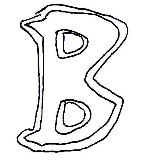 468x528 Draw A Sports Logo From Memory Boston Red Sox
