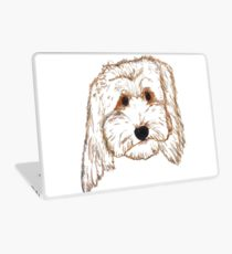 210x230 Goldendoodle Drawing Device Cases Redbubble