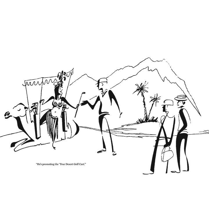 720x720 Rovinsky's Palm Springs Cartoon Prints