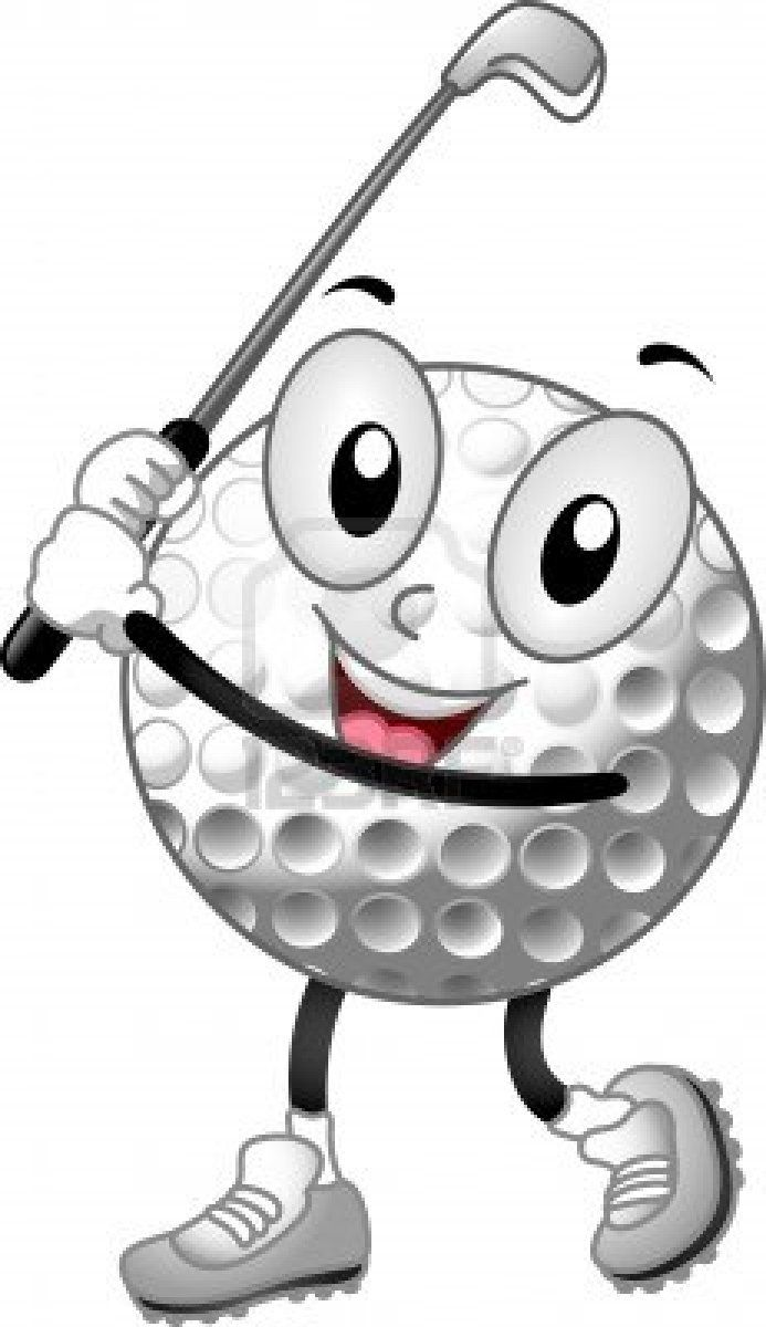693x1200 The Stress Free Golf Swing Golf, Cartoon And Tennis