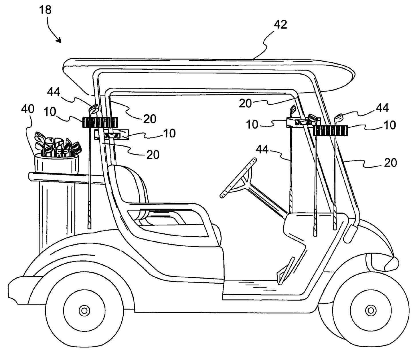1457x1225 Golf Cart Drawing Borisimage.club