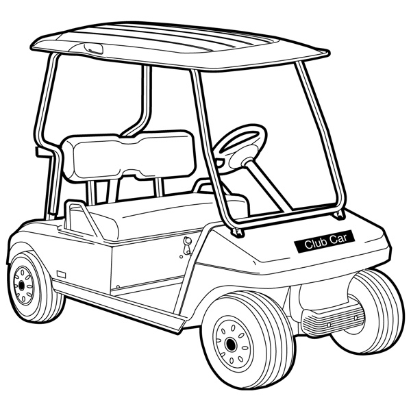 36 Volt Golf Cart Motor Amp Draw Golf Cart Golf Cart Customs