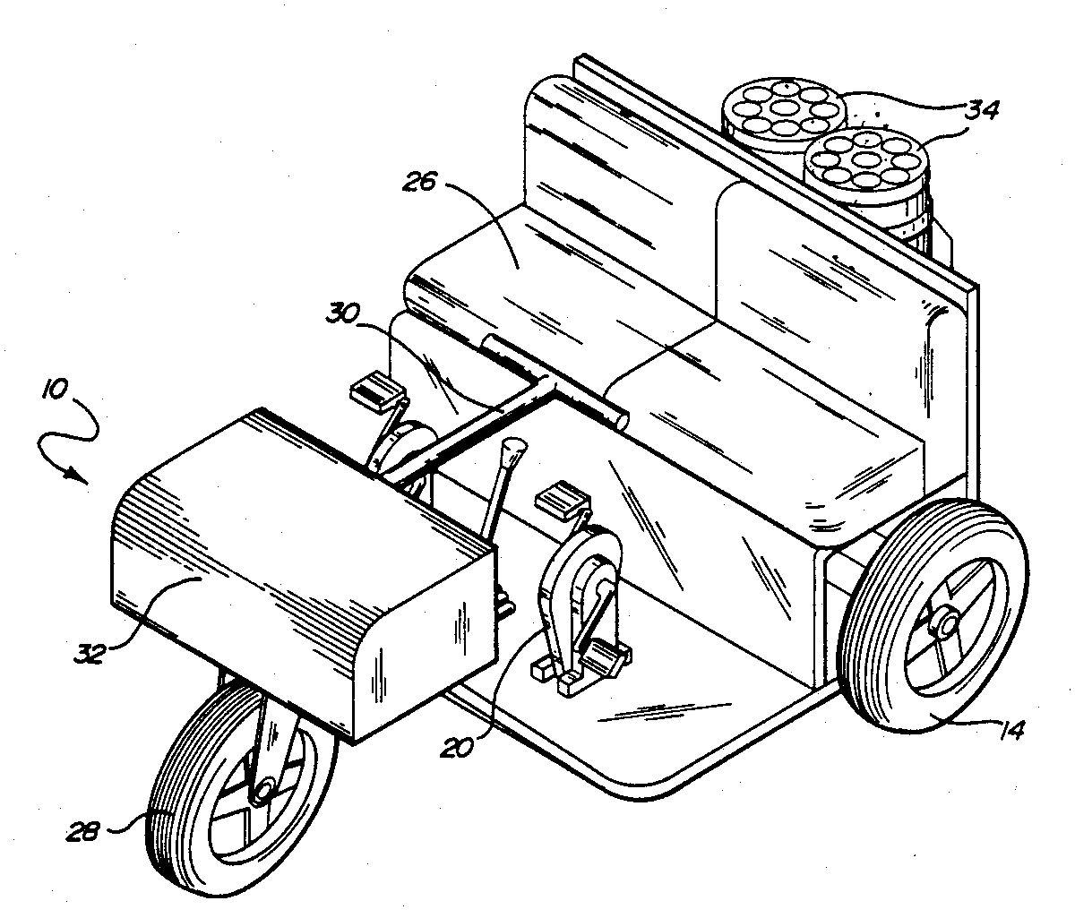 1200x1025 Breakthrough In Golf Cart Perhaps Not