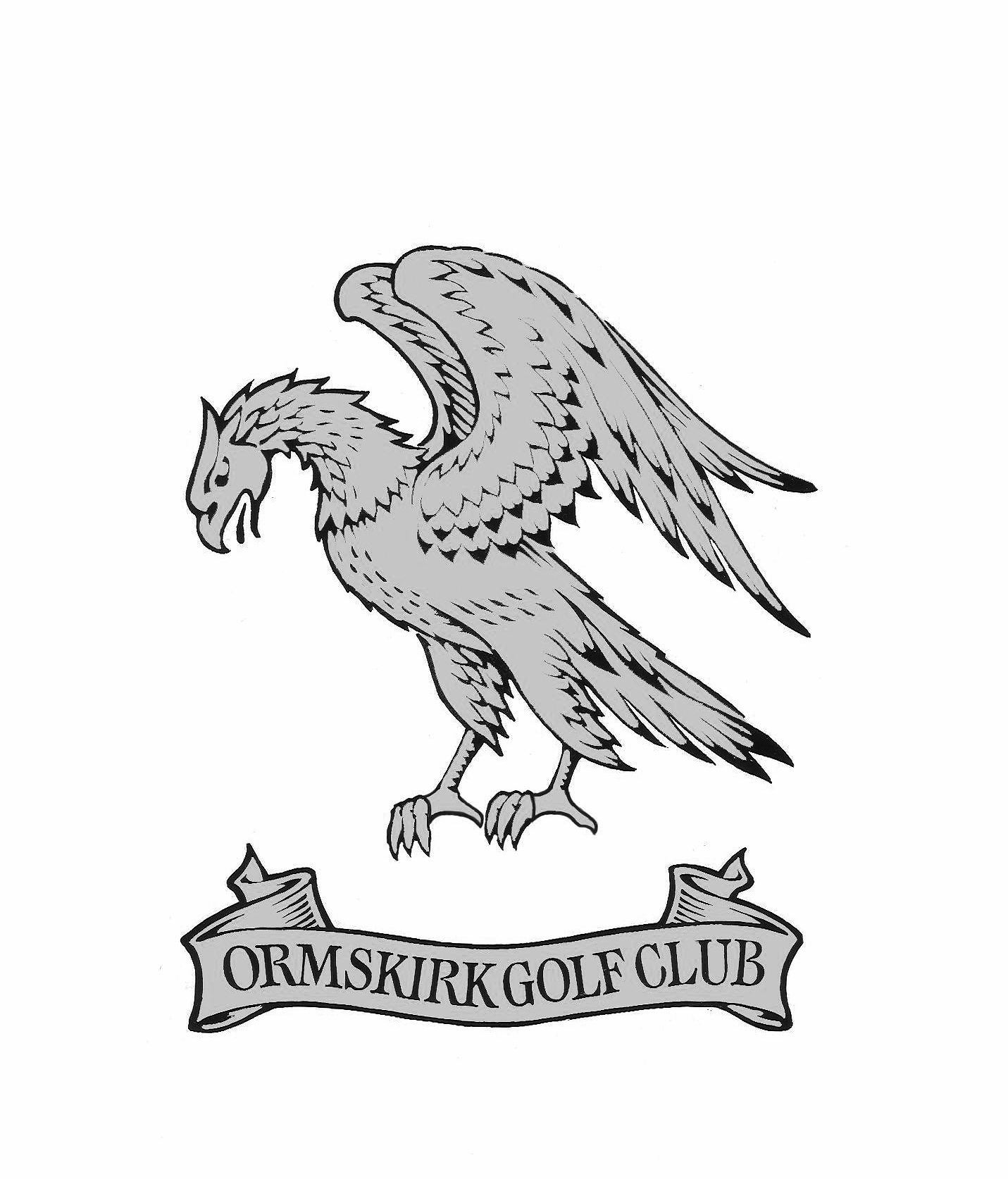 1431x1674 Ormskirk Golf Club The Society Of Liverpool Golf Captains
