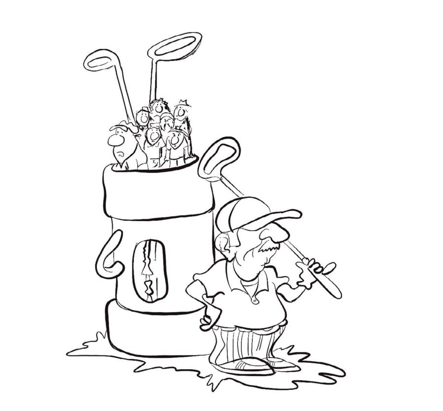900x835 Augusta National Golf Club The Journal