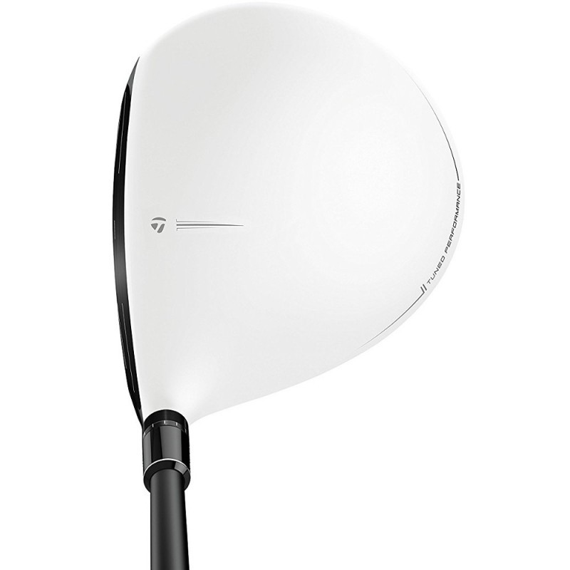 800x800 Taylormade Lady R15 White 430 Driver