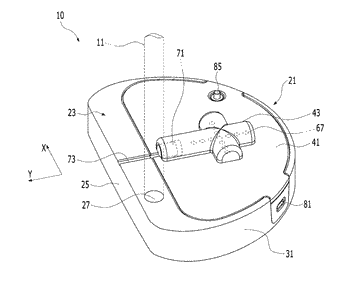 350x290 Golf Club Related Patent Applications