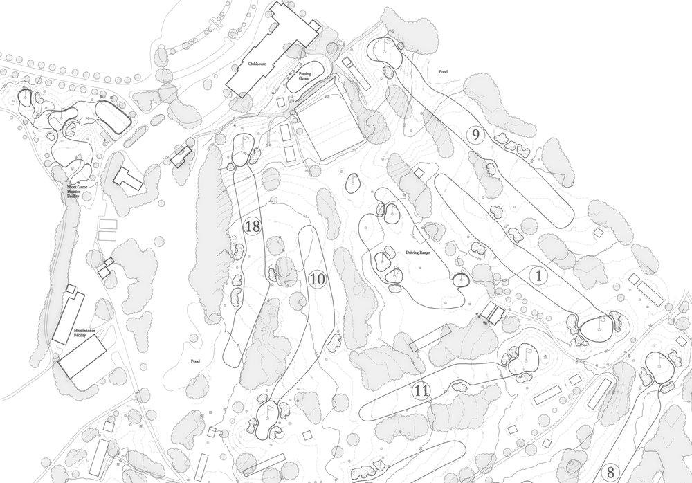1000x698 Golf Courses Formost Construction Co.