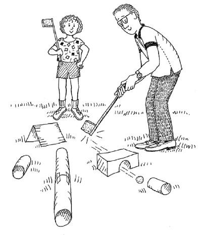 400x466 Mini Golf Howstuffworks