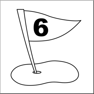 golf flag drawing at getdrawings com free for personal use golf rh getdrawings com golf flag and ball clipart golf course flag clip art
