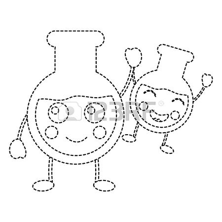 Golgi Apparatus Drawing