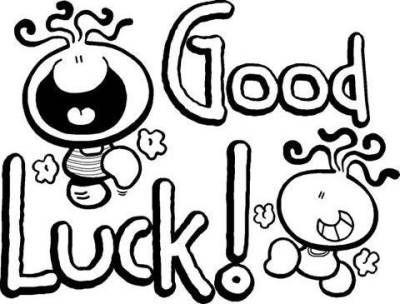 400x304 Good Luck Messages Sfbt Discussion Board Good Luck Messages