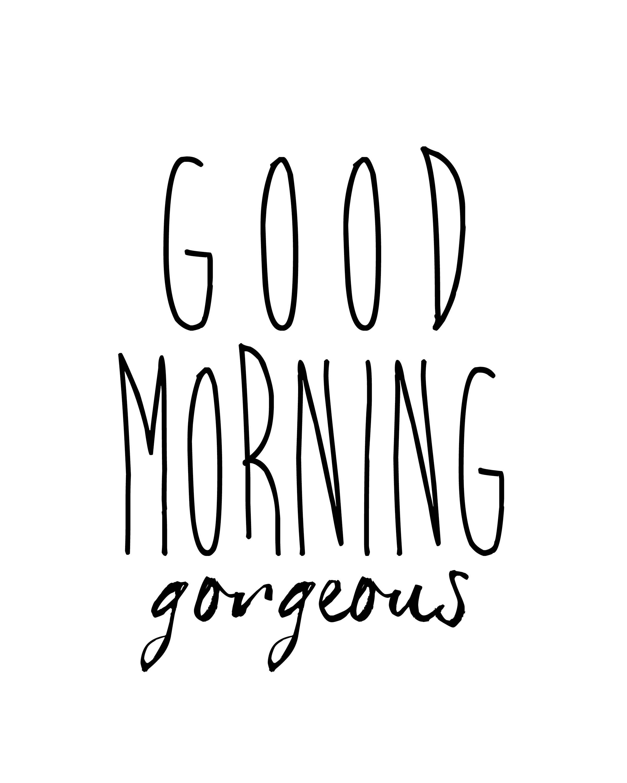 2400x3000 Good Morning! @kyleseight @tricia Kiraly @kavita Sood @sheena J