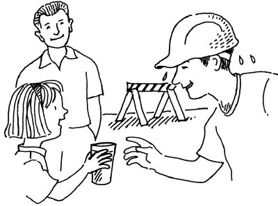 400x297 Good Samaritan Games And Activities For Kids Howstuffworks