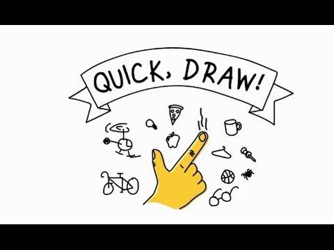480x360 Quick, Draw!