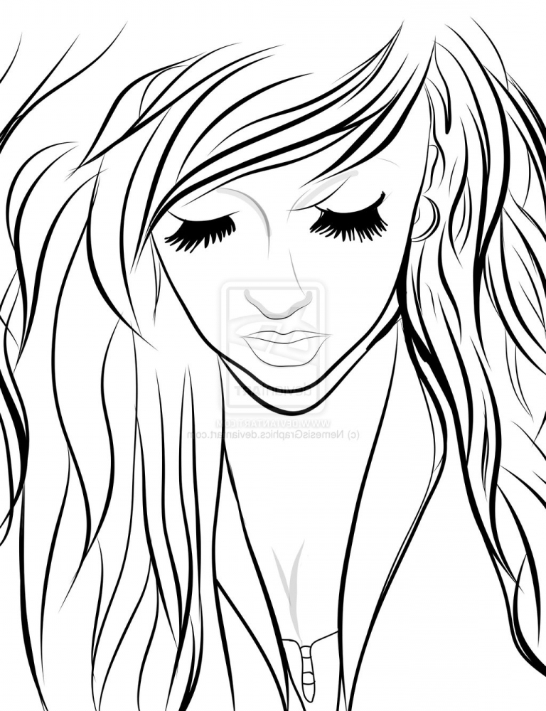 768x1000 Cordial Cartoon Clipartfest Easy Cartoon Drawings Also Easy