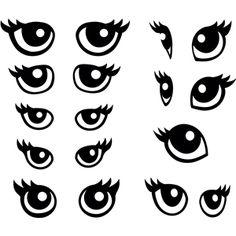 236x236 Felt Owl Template Printable Googly Eyes