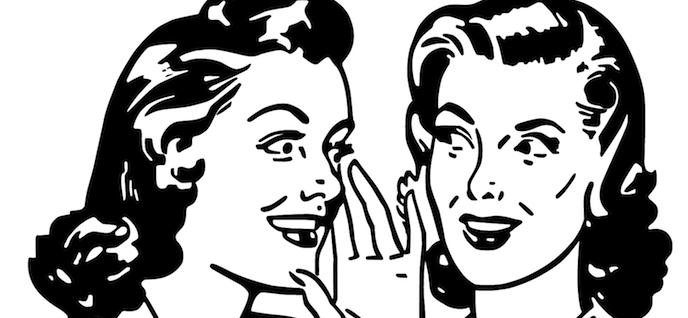 688x318 When Christians Gossip
