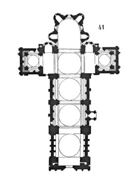 275x374 Romanesque Architecture