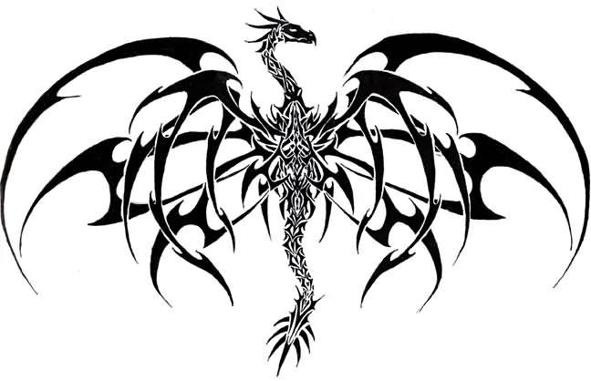 648x418 35 Gothic Tree Tattoos