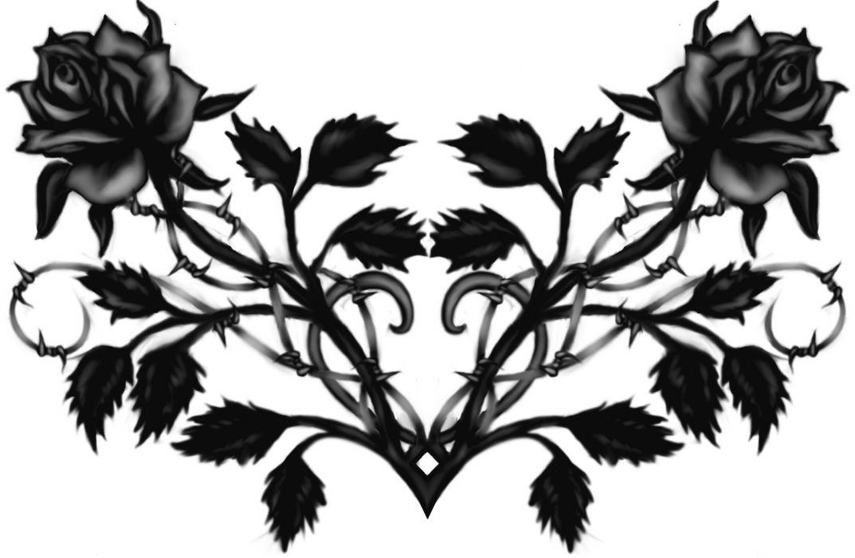 1073x700 Gothic Flowers Wallpaper 1727x1127 85299 Wallpaperup