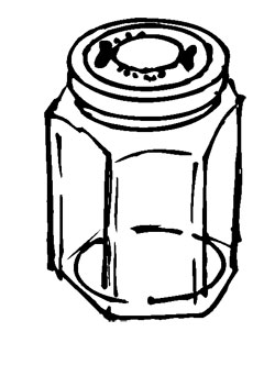 250x332 400 Ml Graduated Beaker Mug