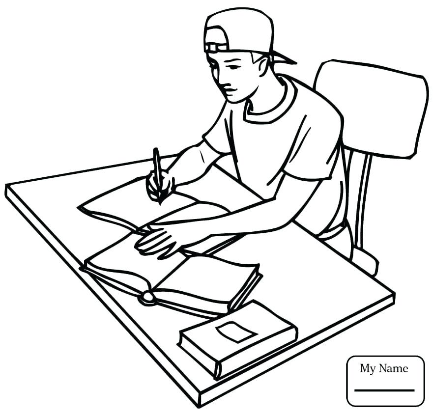 881x845 Best Of Graduation Coloring Pages Images Science Education College