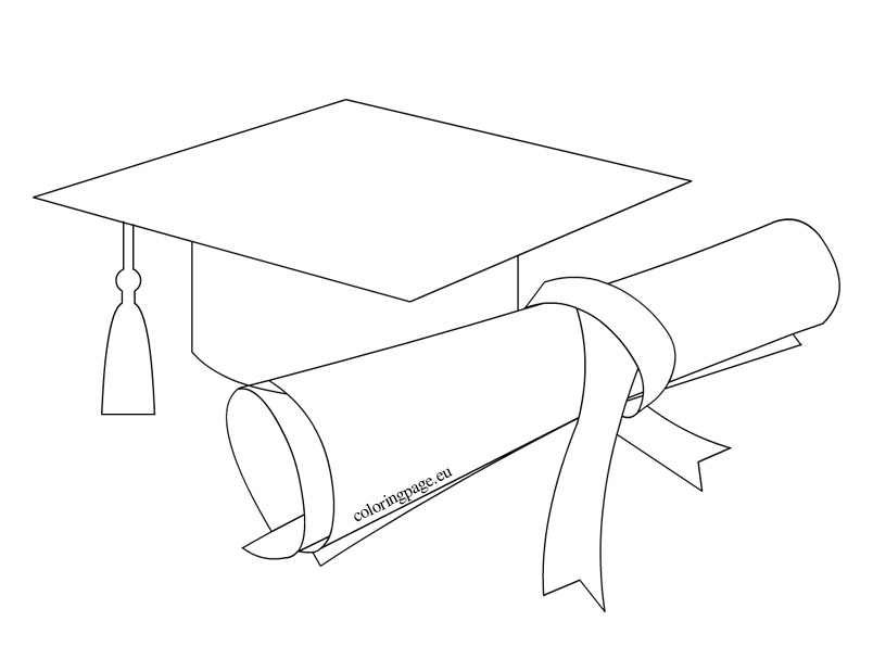 804x595 Cap Gown Free Printable Used For Whatever You See Fit
