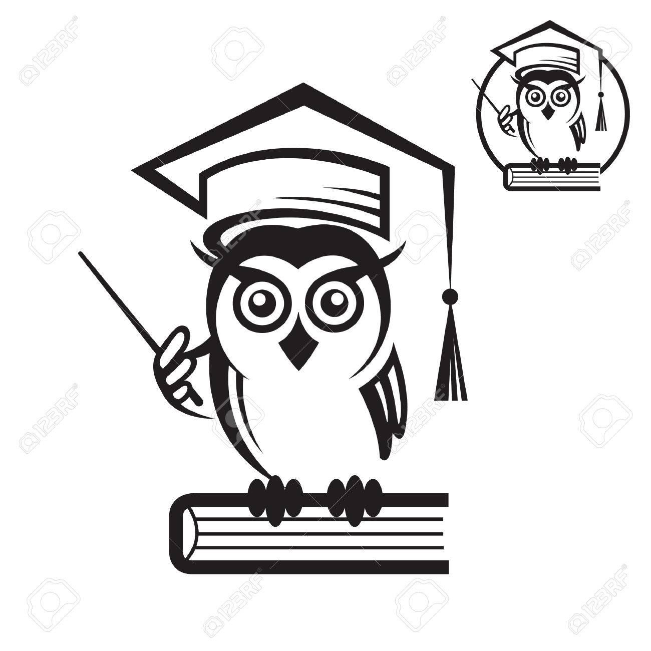 1300x1300 Cartoon Graduation Stock Photos. Royalty Free Business Images
