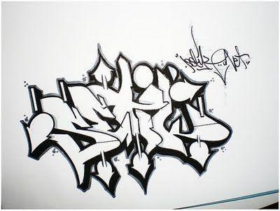 400x302 25 Best Graffiti Images On City Art, Character