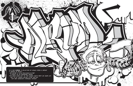 440x285 Best Graffiti World