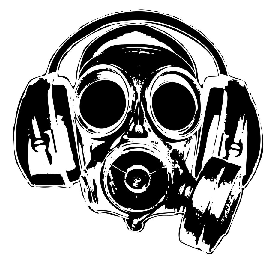 Graffiti Gas Mask Drawing at GetDrawings.com | Free for personal use ...