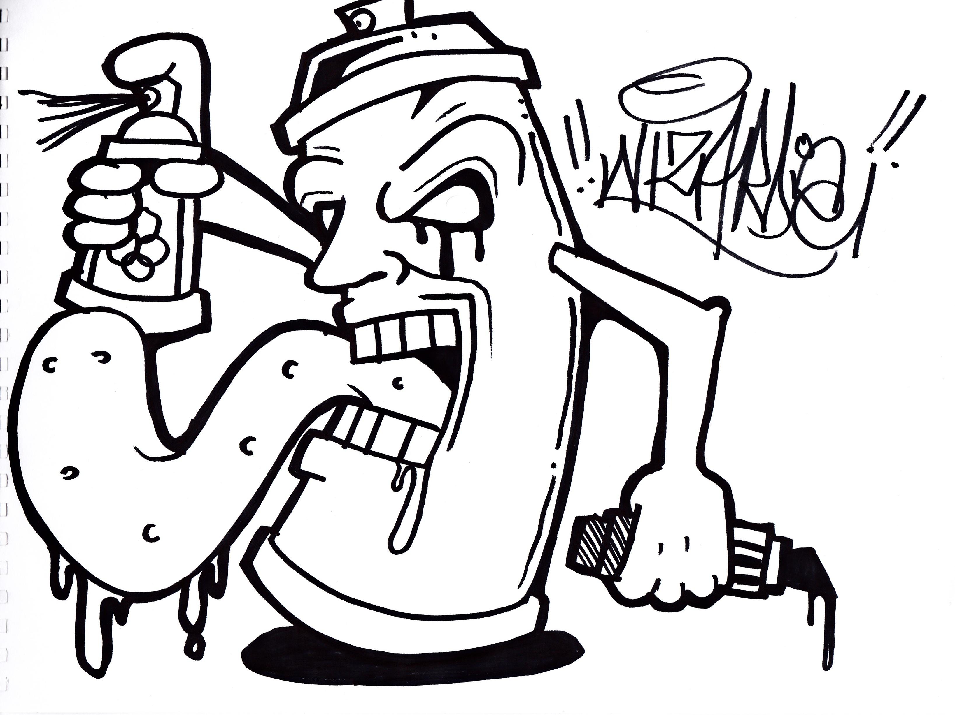 3275x2454 Spray Can Graffiti Graffiti Sample