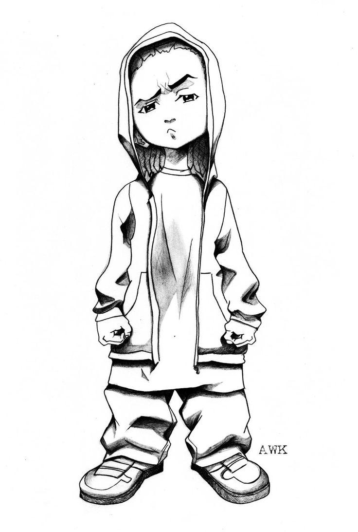 736x1092 Gangster Boy Cartoon Best 20 Gangster Drawings Ideas