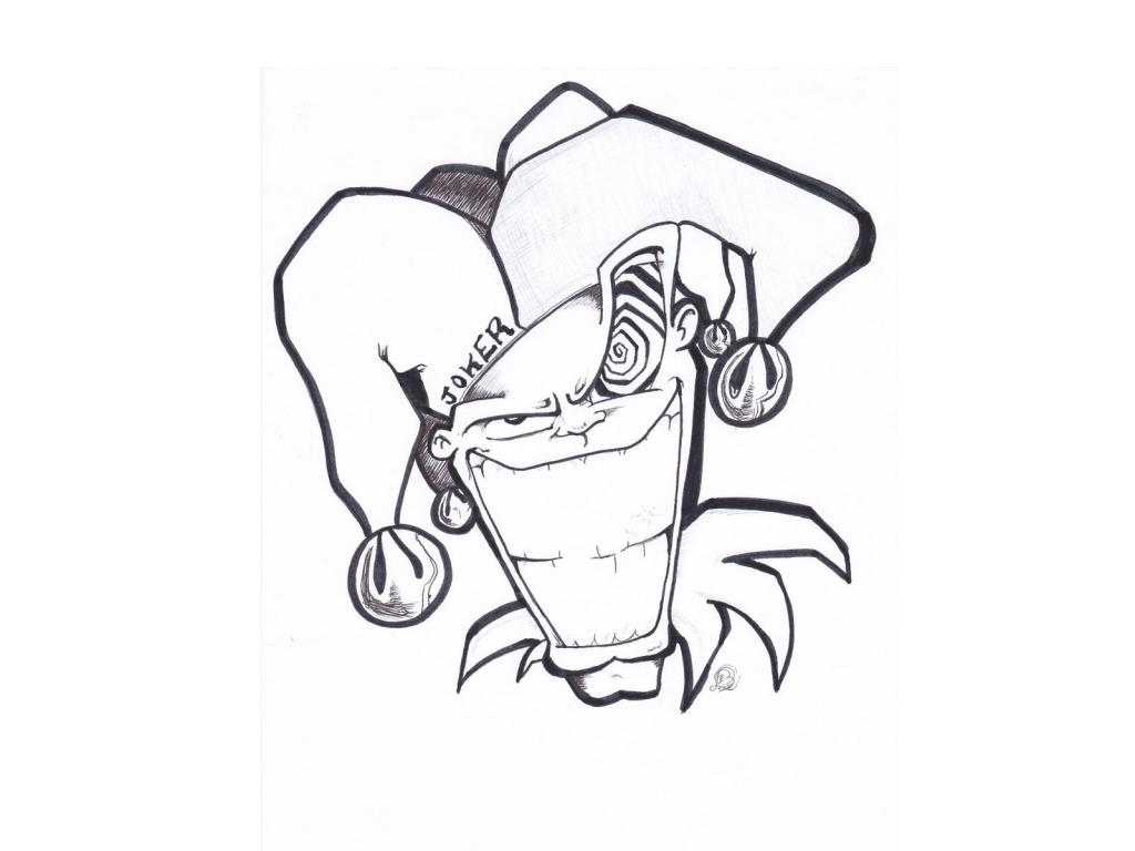 1024x768 Graffiti Pencil Drawings And Art Anime Drawings In Pencil Easy